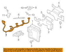 JAGUAR OEM 17-18 XE 2.0L-L4 Ignition-Wire Harness JDE36910