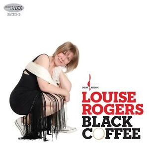 Louise Rogers - Black Coffee     New Sacd  in seal