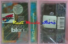 MC MOTOWN BLEND SIGILLATA MARVIN GAYE THE TEMPTATIONS MIRACLES cd lp dvd vhs
