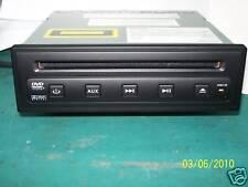 2002 - 2007 Nissan Murano OEM DVD Player 999U8 CP000