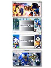 Sonic the Hedgehog Vinyl Skin Sticker for Nintendo DS Lite