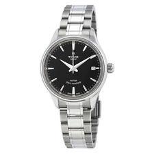 Tudor  Automatic Black Unisex Watch 12300-0002
