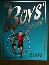 The Boys' Annual: 2009 by Michael O'Mara Books Ltd (Hardback, 2008)