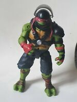 ☆TMNT RAPHAEL MOVIE ACTION FIGURE TEENAGE MUTANT NINJA TURTLES 2015☆