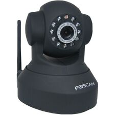 Foscam FI8918W (Black) Wireless/Wired IP Camera