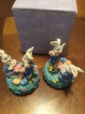 San Fransisco Music Box Company Easter Parade Tune.brand New
