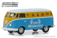 1:64 GreenLight *OKTOBERFEST 2019* VW Volkswagen Type 2 Panel Van *NIP*