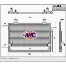 Kondensator Klimaanlage Klimakühler TOYOTA Hilux  III Pick-up 2.5 D-4D - 3.0 D-