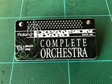 Roland SRX-06 : Complete Orchestra SRX Expansion Board Free shipping!!