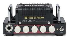 Hotone BRITISH INVASION Vox AC30 Mini Guitar Amp Head (NLA-2)