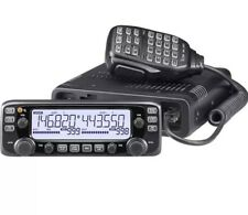 Icom IC-2730A Dual-Band 50W VHF/UHF Mobile HAM Radio