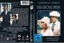 DER GROSSE GATSBY (1974) --- Klassiker --- Robert Redford --- Mia Farrow ---