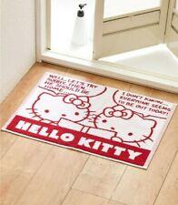 Sanrio Hello Kitty Towel Bath Mat Soft Bathroom