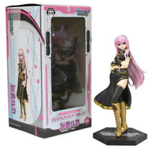 (Slightly Damaged Box) Hatsune Miku Project Diva Vocaloid Figure - Megurine Luka