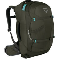 Osprey Women's Fairview 40L Travel Backpack 4 Colors