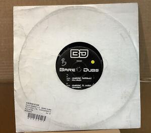 """Kromestar - Zulu Dance / Corrupshun 10"""" Vinyl"""