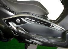 KIT DE PEGATINAS 3D Xmax PROTECCIÓN compatible para scooter YAMAHA X max 2010/
