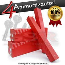 Kit 4 ammortizzatori Fiat Croma 2 2005 1.9 JTD 120 150 cv anteriori + posteriori