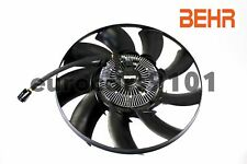 New! Land Rover Behr Hella Service Engine Cooling Fan Clutch 376758311 LR095536