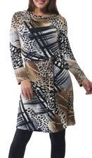Winter Stretch Sheath Dresses for Women