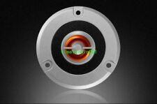 2pcs 74MM 4Ohm Ω 15W Super tweeter Home theater treble Speaker loudspeaker