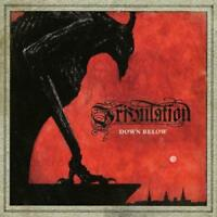 TRIBULATION - Down Below ltd. DELUXE MEDIABOOK Slipcase CD NEU!