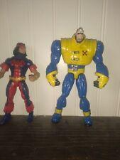 Marvel legends strong guy custom
