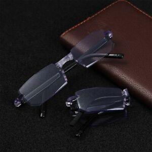 Eyewear Foldable Reading Eyeglasses Anti-blue Light Glasses Computer Goggles