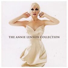 ANNIE LENNOX: THE GREATEST HITS COLLECTION CD THE VERY BEST OF / NEW