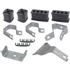 Ford Pickup Truck Spark Plug Wire Grommet & Bracket Kit - 239 OHV, 272 & 292 V8