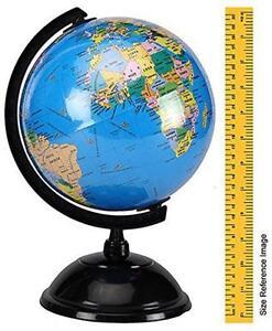 Globus 808 Schreibtisch Und Tischplatte Politisch Weltkugel