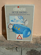 NUOVO Chicco Sicur bagno protezione di sicurezza per vasca 64487