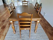 Dining setting 7 piece
