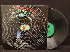 Robin Jones Quartet - Eye of the Hurricane on Spotlite SPJ519 Stereo UK Import