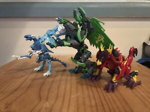 Transformer Prime Beast Hunters Predacon Lot