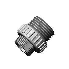 """Dafi reduction nipple - ytamide M18x2 / 1/2"""" - Dafi heaters, accessories Ipx4"""