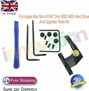 For Apple Mac Mini A1347 2nd HDD SSD Hard Drive Tools Kit 076-1412, 821-1501-A