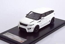 1:43 PremiumX Range Rover Evoque by Onyx 2012 white