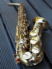 PMS Jazz Master Alt Saxophon (Amati)