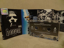 DOWN Nola / 1995 / MC CASSETTE ( EX ) PANTERA, SLEEP, OM