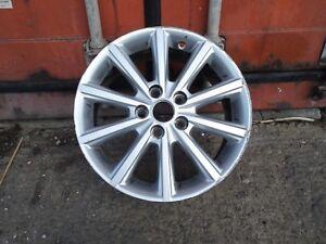 Genuine Ford alloy wheel, 7J x 16 ET 50