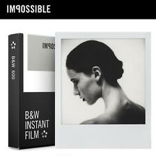 Gen 2.0 Impossible Project B&W Black and White Instant Film Polaroid 600 OneStep