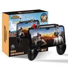 PUBG Mobile Gamepad Controller Joystick L1R1 Fire Trigger for iPhone Android Pho