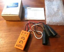 3 Phase Electric Rotation Tester - Extech Instruments model 480300