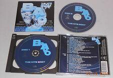 Bravo The Hits 2007  2 CDs mit 41 Tracks Rihanna Britney Spears Pink Ich & Ich..