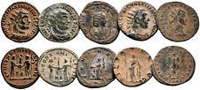 Group of 5 Roman Antoninianii #GX 7666