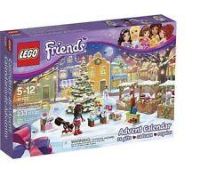 New Boys and Girls Lego Friends Toy Christmas Countdown Advent Calendar 41102