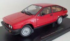 Voitures miniatures AUTOart pour Alfa Romeo