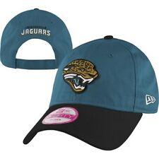 Jacksonville Jaguars NFL New Era 9Forty Womens hat JAGS new original packaging