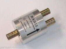 Lpg autogas respiraderos Magic 12/2x12mm